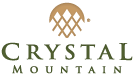 Logo for Crystal Mountain