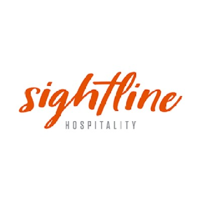 Logo for Sightline Hospitality