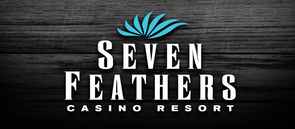 Logo for Seven Feathers Hotel Casino Resort