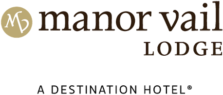 Logo for Manor Vail Lodge