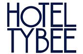 Logo for Hotel Tybee