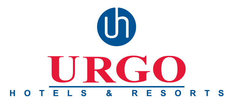 Logo for Urgo Hotels & Resorts