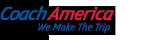 Logo for Coach America