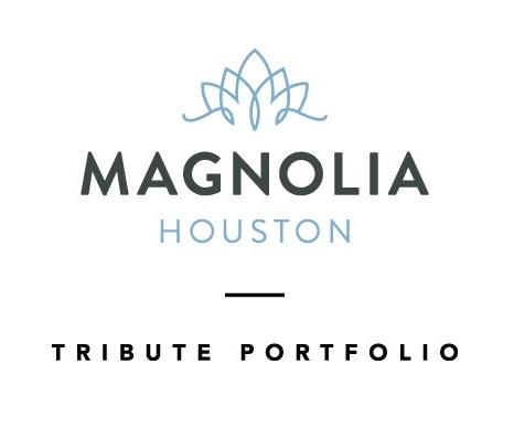 Logo for Magnolia Hotel Houston