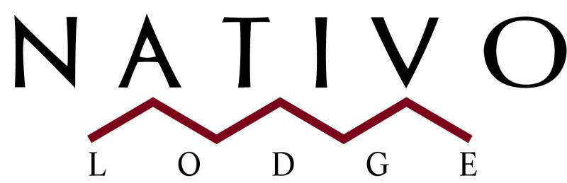 Logo for Nativo Lodge