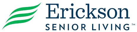 Logo for Erickson Living