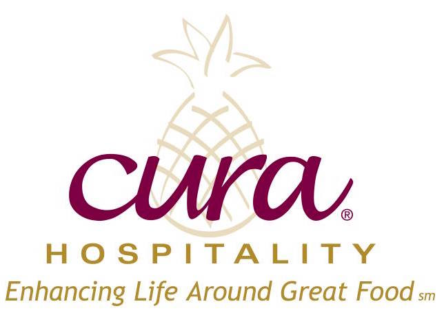 Logo for Cura Hospitality