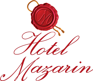 Logo for Hotel Mazarin