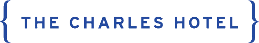 Logo for The Charles Hotel