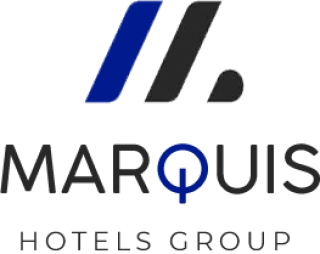 Logo for Marquis Hotels Group