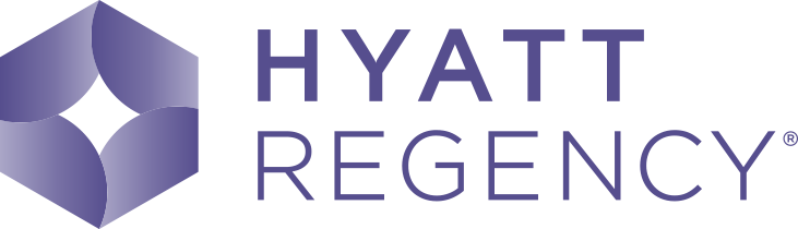 Logo for Hyatt Regency New Brunswick