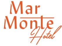 Logo for Mar Monte Hotel, Unbound by Hyatt