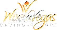 Logo for WinnaVegas Casino Resort