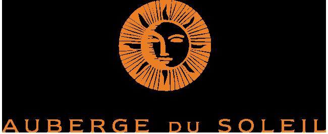 Auberge du Soleil logo