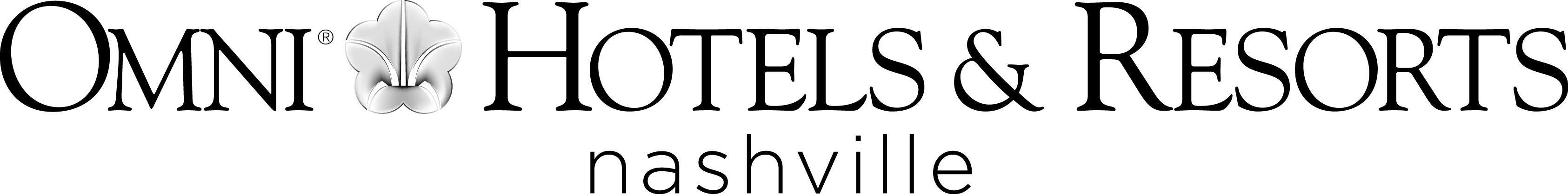 Logo for Omni Nashville Hotel