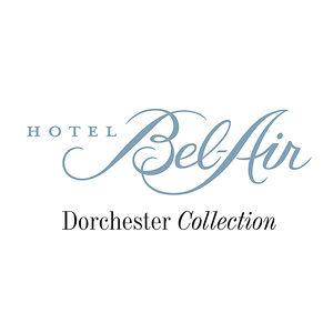 Logo for Hotel Bel-Air