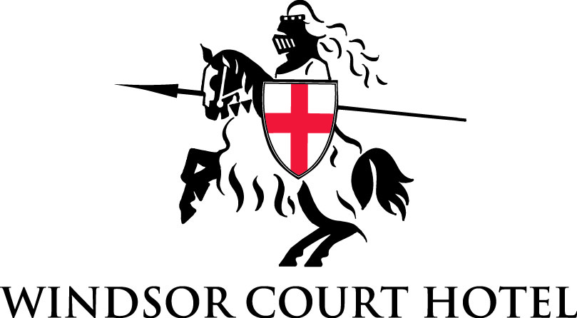 Logo for Windsor Court Hotel