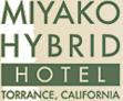 Logo for Miyako Hybrid Hotel