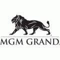 Logo for MGM Grand