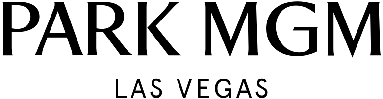 Logo for Park MGM