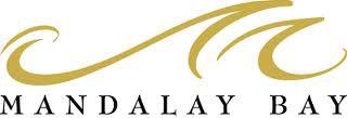 Logo for Mandalay Bay Hotel & Casino
