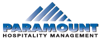 Logo for Paramount Hospitality Management