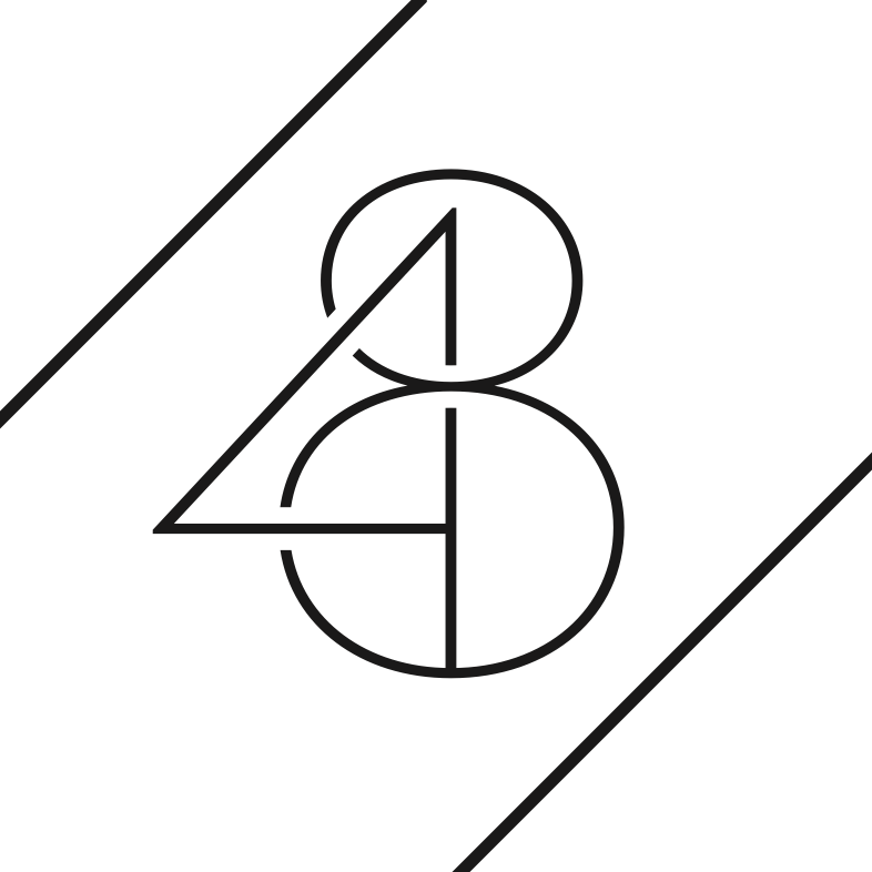 Logo for Hotel 48Lex