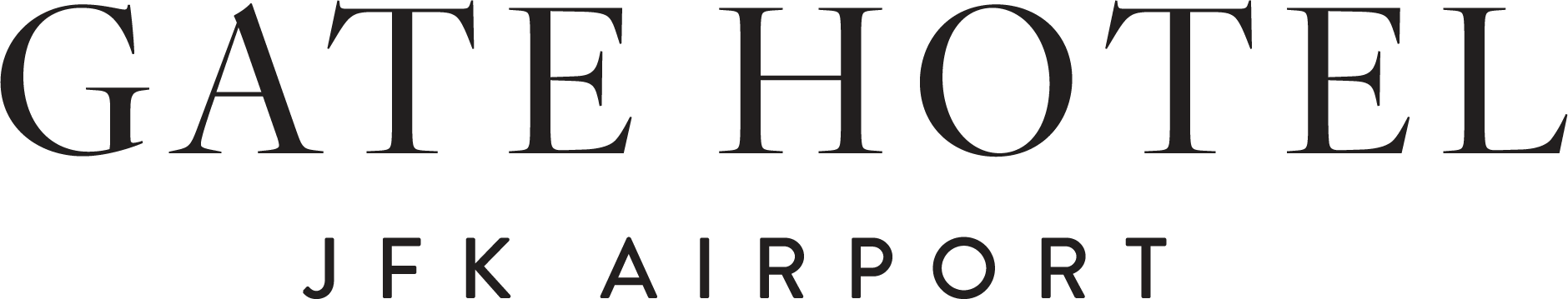 Logo for Gate Hotel JFK Airport