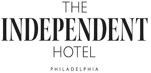 Logo for The Independent Philadelphia