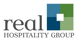 Logo for Real Hospitality Group