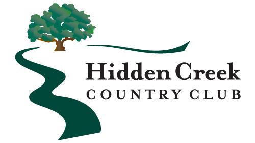Logo for Hidden Creek Country Club
