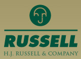 Logo for H.J. Russell & Company