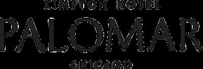 Image result for palomar chicago logo