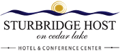 Logo for Sturbridge Host Hotel and Conference Center