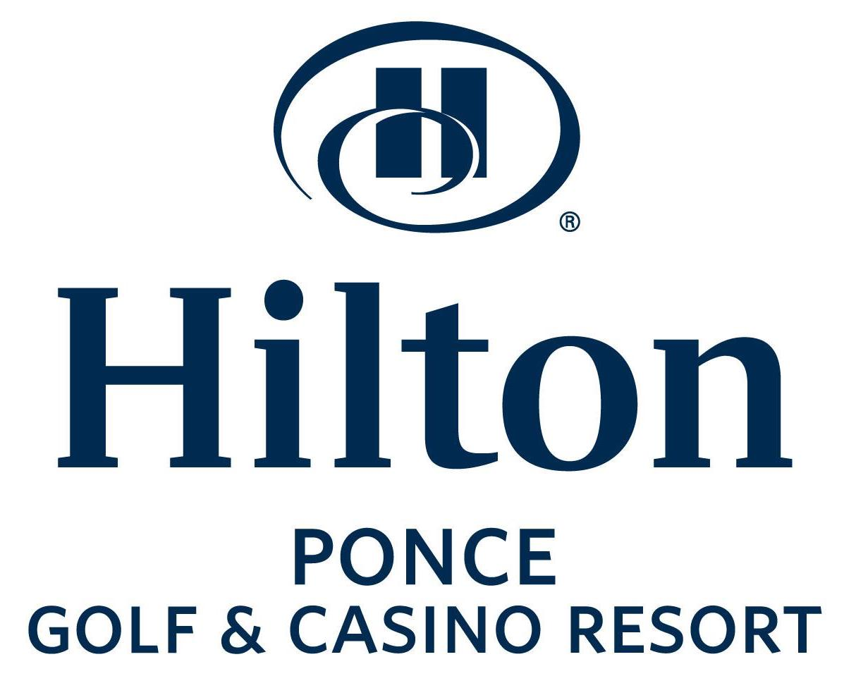 Logo for Hilton Ponce Golf & Casino Resort