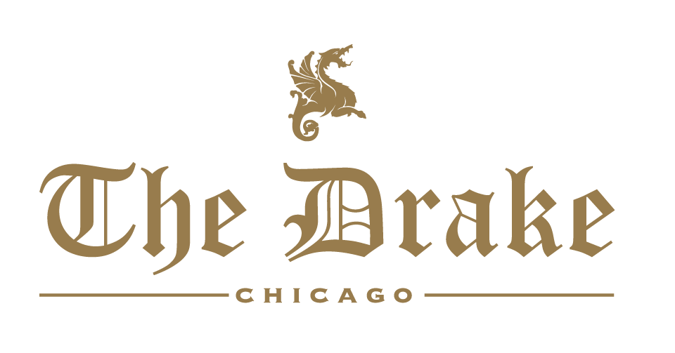 Logo for The Drake Hotel