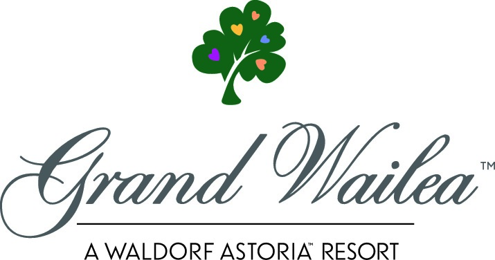 Logo for Grand Wailea, A Waldorf Astoria Resort
