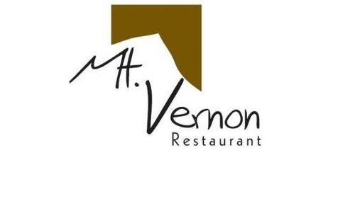 Logo for Mount Vernon Restaurant