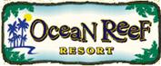 Logo for Ocean Reef Resort