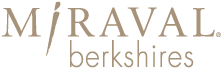 Logo for Miraval Berkshires Resort and Spa