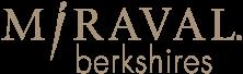Logo for Miraval Berkshires Resort and Spa