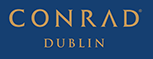 Logo for Conrad Dublin