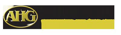 Logo for American Hospitality Group, Inc.