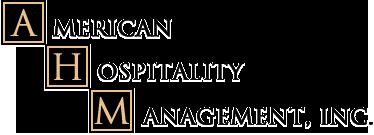 Logo for American Hospitality Management, Inc.