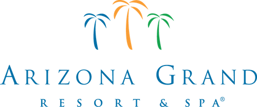 Logo for Arizona Grand Resort & Spa