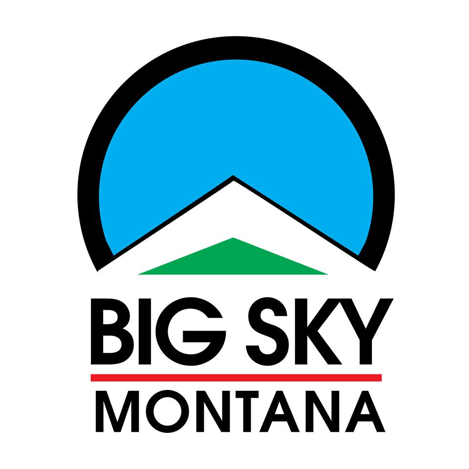 Logo for Big Sky Resort