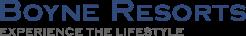 Logo for Boyne Resorts