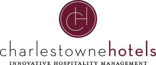 Logo for Charlestowne Hotels