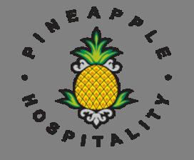 Logo for Pineapple Hospitality Group