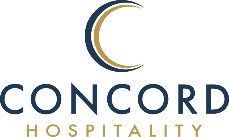 Logo for Concord Hospitality Enterprises